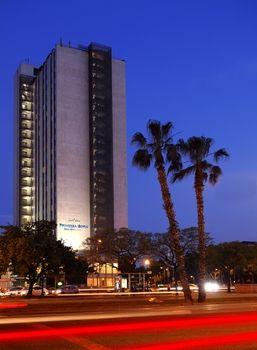 Hotel Princesa Sofia Barcelone