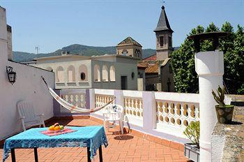 Barcelona nice cozy guest house hotel - Nice home barcelona ...