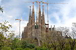Guided Tour at the Sagrada Familia with Skip the Line